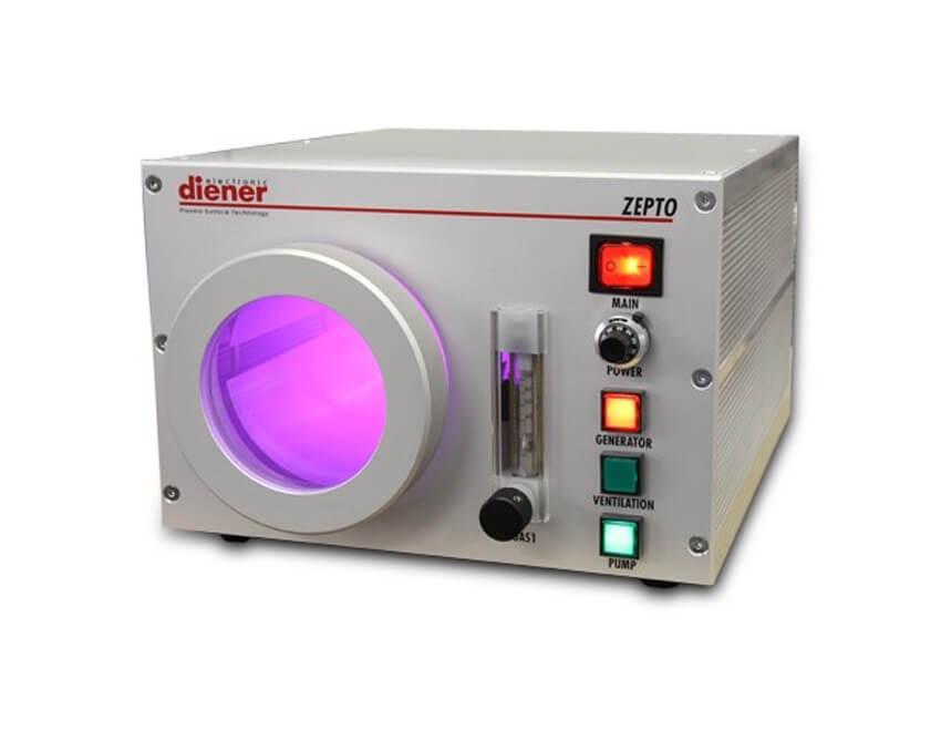 Reactor de plasma economico